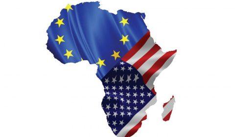 Usa Euro Afrique
