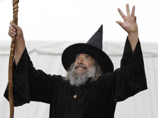 Wizard Christchurch